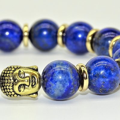 Lapis Lazuli - 5 điều nên biết về loại đá này