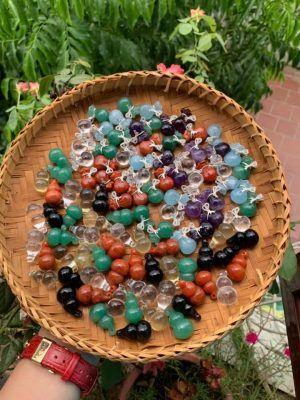 Hồ lô đá phong thủy vongda5a.com