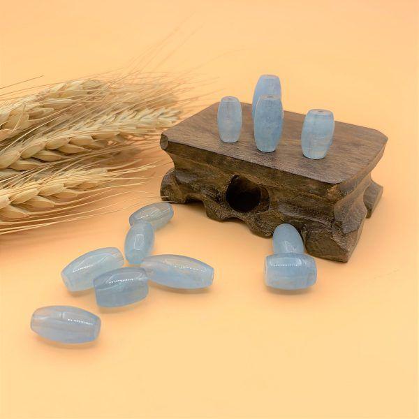 Lu thống Aquamarine Ngọc xanh biển tự nhiên